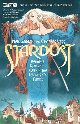 Neil Gaiman and Charles Vess's Stardust book