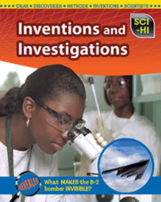Investigations and Inventions by Andrew Solway