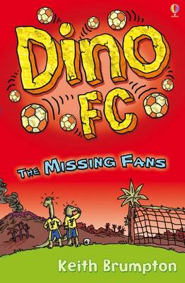 The Missing Fans by Keith Brumpton