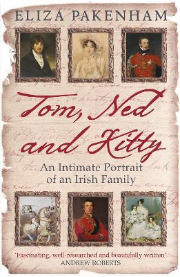 Tom, Ned and Kitty: An Intimate Portrait of an Irish Family book