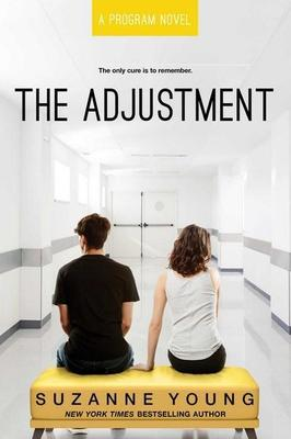 Adjustment by Suzanne Young