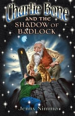 07 Charlie Bone And The Shadow Of Badlock book