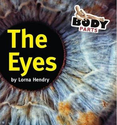 Eyes by Lorna Hendry