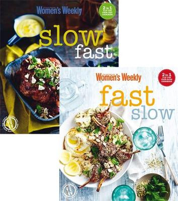 Fast/Slow by