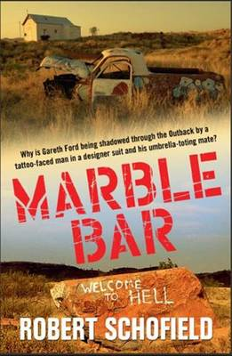 Marble Bar by Robert Schofield
