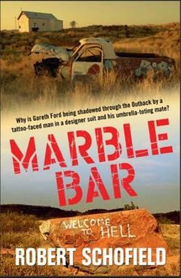 Marble Bar by Robert Schofield