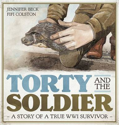 Torty and the Soldier book
