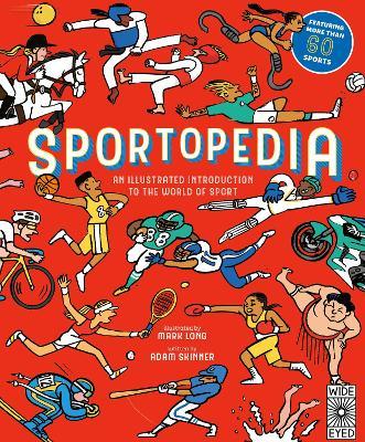 Sportopedia by Mr. Mark Long