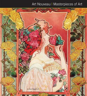 Art Nouveau Masterpieces of Art book
