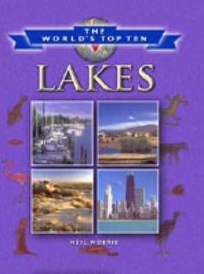 Lakes by Neil Morris