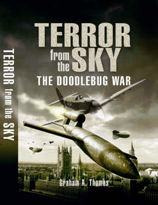 Terror from the Sky by Thomas, Graham A