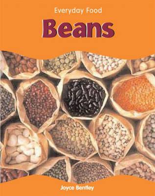 Beans by Joyce Bentley