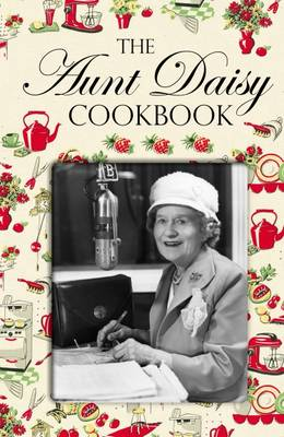 Aunt Daisy Cookbook, The by Basham