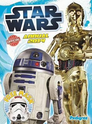 Star Wars Annual by Pedigree Books