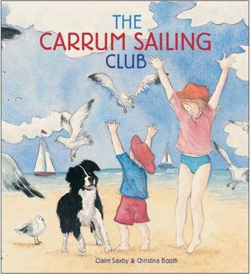 Carrum Sailing Club by CLAIRE SAXBY