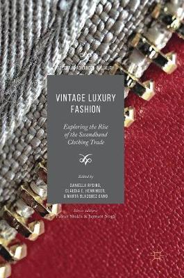 Vintage Luxury Fashion by Daniella Ryding