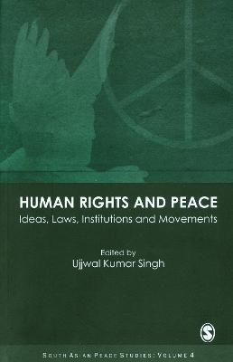 Human Rights and Peace book