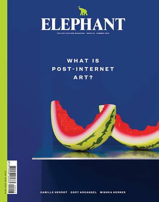 Elephant #26 by Marc Valli