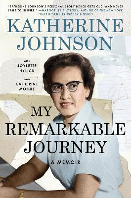 My Remarkable Journey book