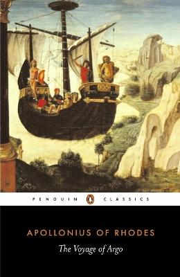 The Voyage of Argo by Apollonius Rhodes
