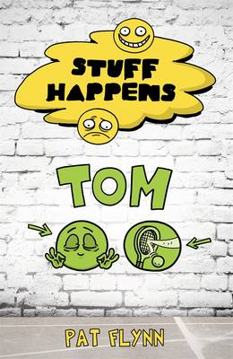 Stuff Happens: Tom by Pat Flynn