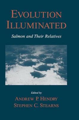 Evolution Illuminated book