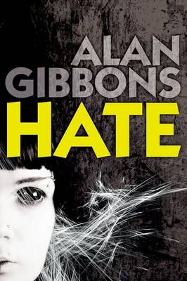 Rollercoaster Hate Reader by Alan Gibbons