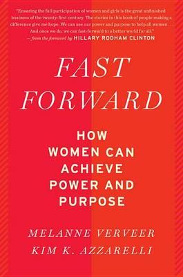 Fast Forward by Melanne Verveer