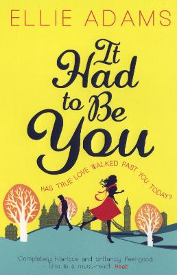 It Had to Be You book