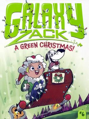 A Green Christmas! by Ray O'Ryan