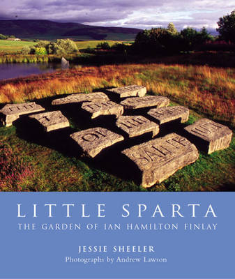 Little Sparta book