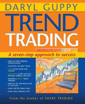 Trend Trading book