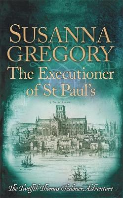 Executioner of St Paul's book
