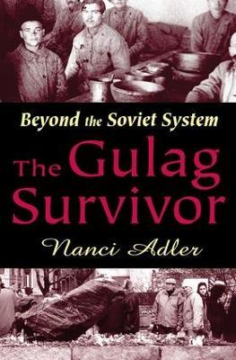 Gulag Survivor book