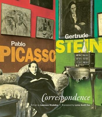 Correspondence by Gertrude Stein