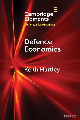 Defence Economics: Achievements and Challenges book