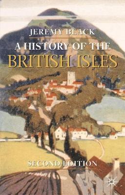 History of the British Isles book