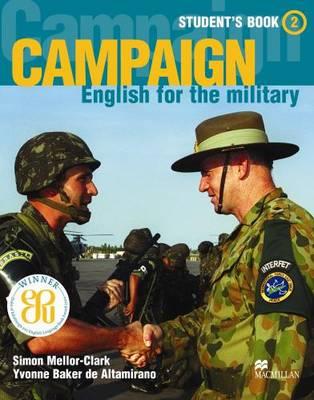 Campaign 2 SB by Yvonne Baker De Altamirano