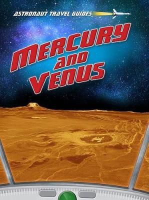 Mercury and Venus by Isabel Thomas