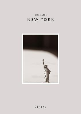 Cereal City Guide: New York book
