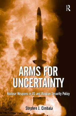 Arms for Uncertainty book