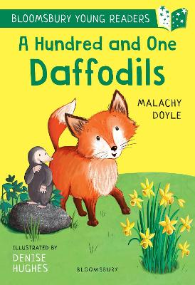 A Hundred and One Daffodils: A Bloomsbury Young Reader: Lime Book Band book
