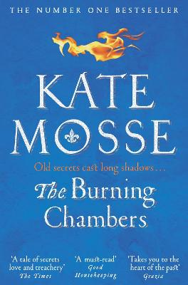 The Burning Chambers book