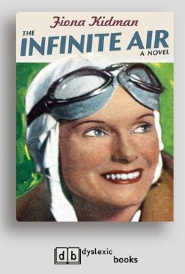 The Infinite Air by Fiona Kidman