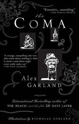 Coma by Alex Garland
