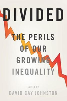 Divided by David Cay Johnston