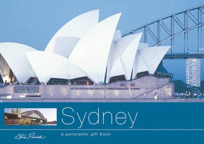 Australian Heart: Sydney Book by Steve Parish