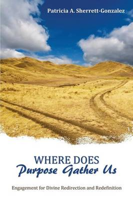 Where Does Purpose Gather Us by Patricia a Sherrett-Gonzalez