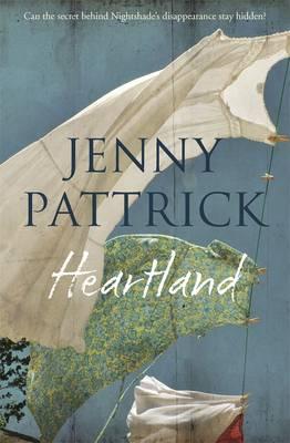 Heartland by Jenny Pattrick