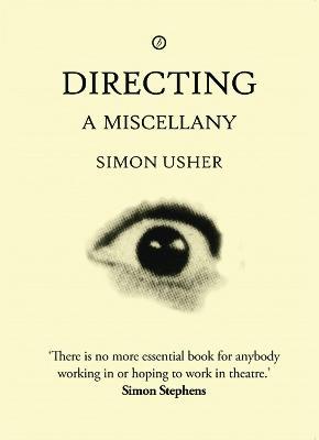 Directing by Simon Usher